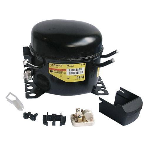 Sprężarka   Kompresor TLES9KK2 Danfoss lodówki C00144758 (agregat),0