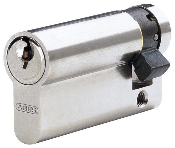 Wkładka jednostronna zamka ME1050,0