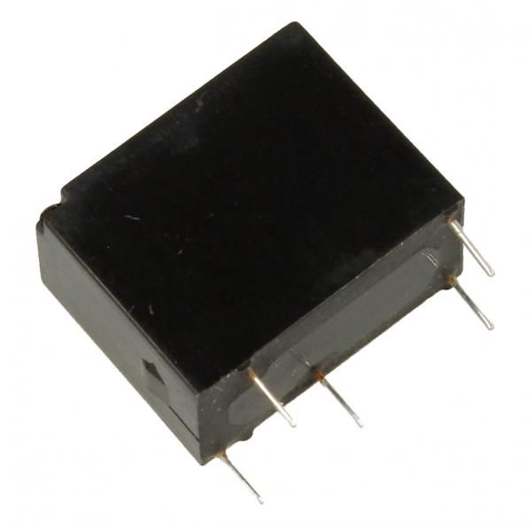 JQ112VF 12VDC5A250VAC RELAIS, 1 WECHSLER PANASONIC,0