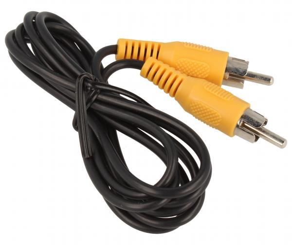 Kabel CINCH 597090600000 (wtyk/wtyk),0