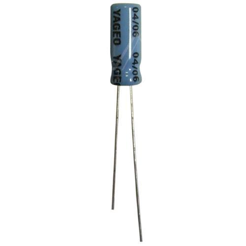 22uF | 35V Kondensator elektrolityczny 105°C 5mm/11mm,0