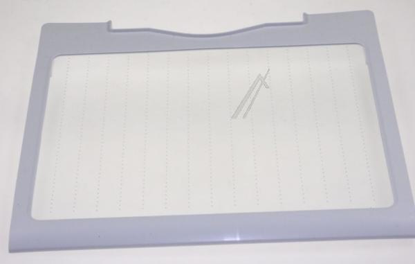 Szyba | Półka szklana kompletna do lodówki DA6701173A,0