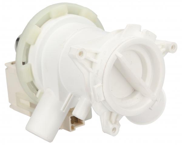 Pompa odpływowa kompletna (2801100400) do pralki Beko,0