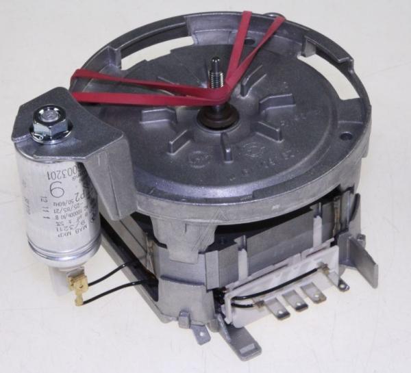 Silnik pompy myjącej (bez turbiny) do zmywarki 00499922,0