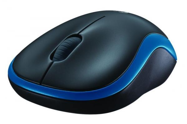 Mysz M185 bezprzewodowa Logitech 910002239,2