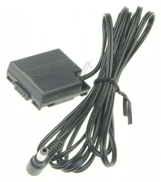 Adapter DC - zasilacz (wtyk/ gniazdo) K2GJ2DZ00018,1