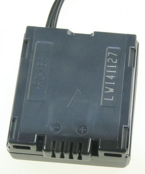 Adapter DC - zasilacz (wtyk/ gniazdo) K2GJ2DZ00018,2