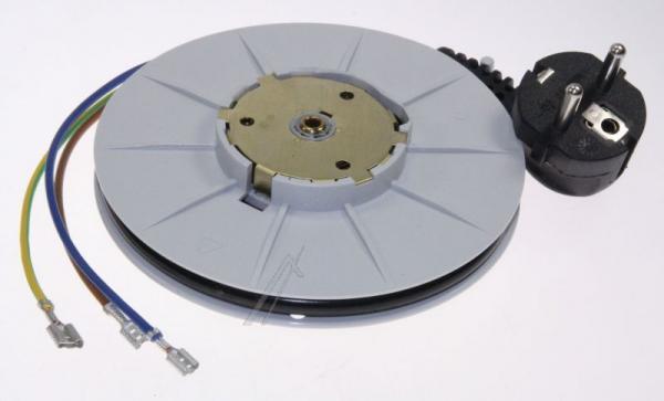 Rolka | Zwijacz kabla z wtyczką do robota kuchennego 00498496,0