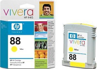 Tusz żółty do drukarki  C9388AE,0