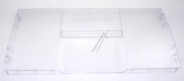Pokrywa   Front szuflady zamrażarki do lodówki 4312611800,0