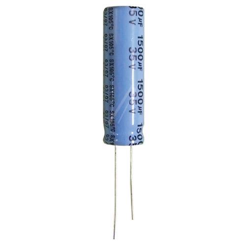 1500uF | 35V Kondensator elektrolityczny 105°C 40mm/12mm,0