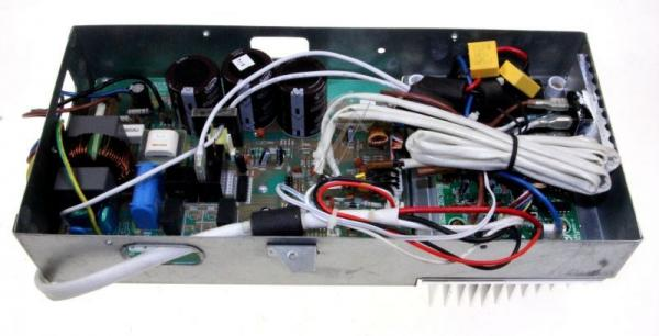 9197600377 OUTDOOR ELECTRIC CONTROL BOX ASS`Y-2009 ARCELIK,0