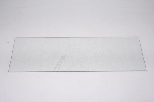 Półka szklana nad pojemnikiem na warzywa do lodówki 542605,0