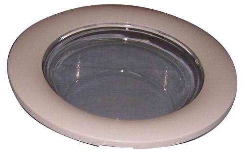Okno | Drzwi kompletne bez zawiasu do pralki Beko 2835100900,0