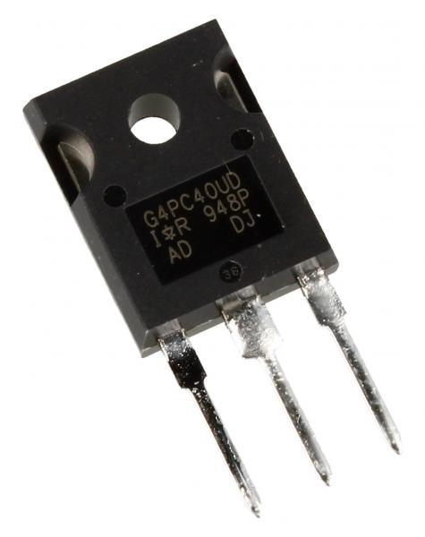 IRG4PC40UD Tranzystor TO-247AC (n-channel) 600V 20A 17MHz,0
