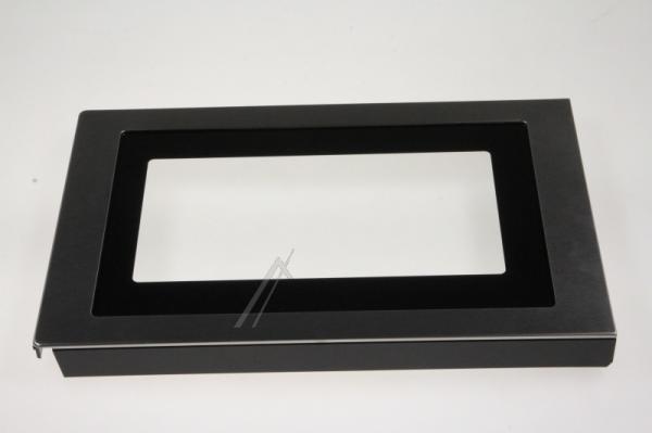 Front | Ramka przednia drzwiczek do mikrofalówki 00444452,0
