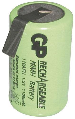 GP110AFH1A1P Akumulator,0