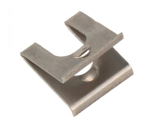 Klamra sprężynowa palnika ultraszybkiego do płyty gazowej 895090487,0