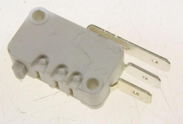 Przełącznik | Mikroprzełącznik do zmywarki 481227138489,0