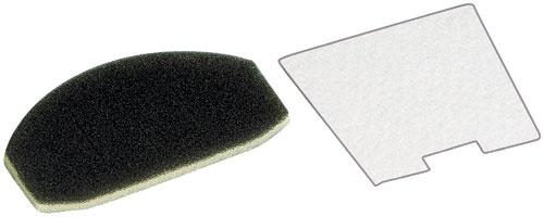 Zestaw filtrów U8 do odkurzacza Candy 09163965,0
