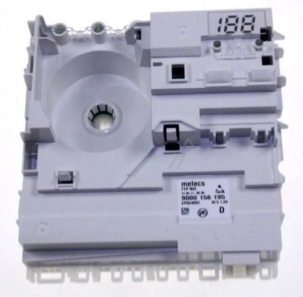 Programator | Moduł sterujący (w obudowie) skonfigurowany do zmywarki Siemens 00640506,0