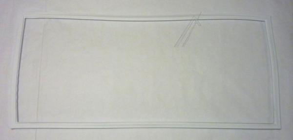 Uszczelka drzwi chłodziarki do lodówki 4150052200,0