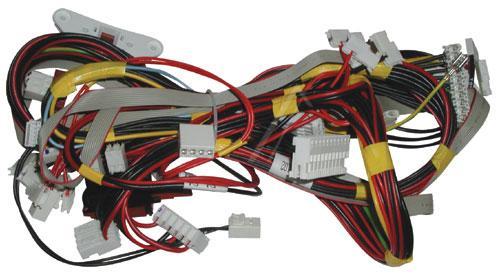 Przewód | Wiązka kabli do pralki 560085100,0