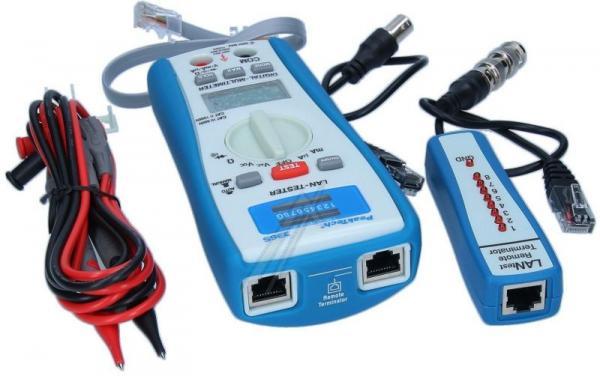 Tester kabla P3365 Peaktech,2