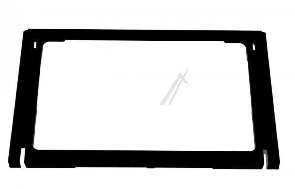 Obramowanie | Ramka drzwiczek do mikrofalówki Samsung DG6400054A,0