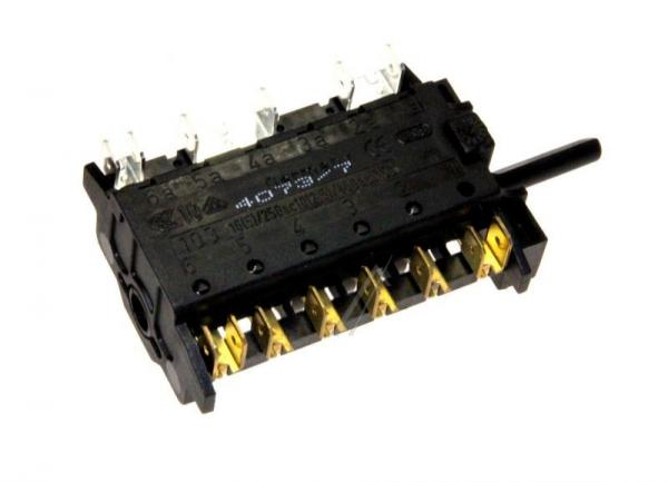 Selektor | Przełącznik funkcji do piekarnika 811730205,0