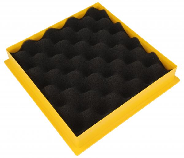 Filtr hepa T57 do odkurzacza Candy 04365030,0