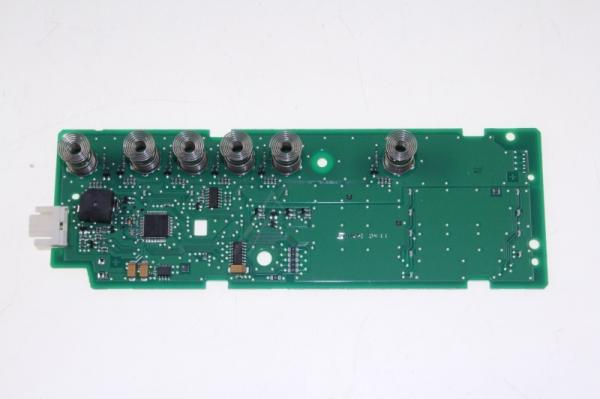 Moduł obsługi panelu sterowania do pralki Siemens 00449332,0