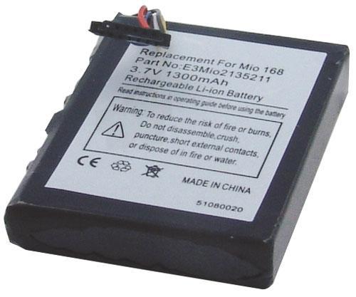 PDAA37055 akumulator pda 3,7v-1300mah li-pol yakumo,0
