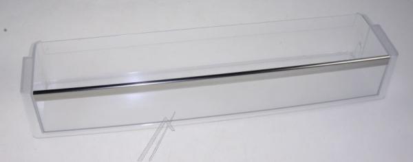 Balkonik | Półka na drzwi chłodziarki górna do lodówki Siemens 00444134,0