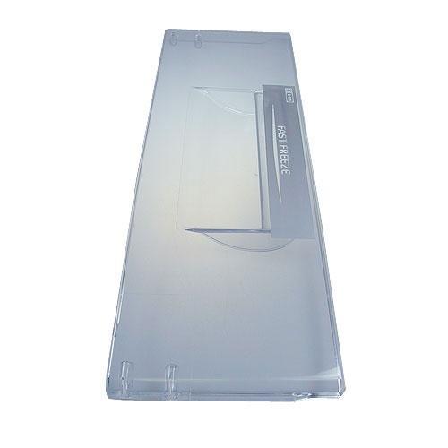 Front | Pokrywa komory szybkiego mrożenia do lodówki Electrolux 2426317133,0