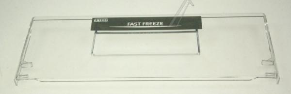Front | Pokrywa komory szybkiego mrożenia do lodówki Electrolux 2426317133,1