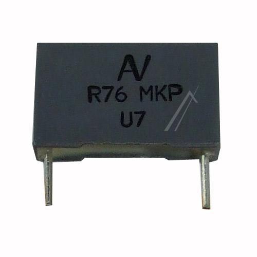 2200pF | 1600V Kondensator impulsowy LOEWE,0