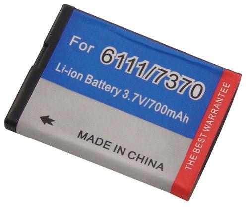 Akumulator | Bateria Li-Ion GSMA37053C 3.7V 700mAh Nokia do smartfona,0