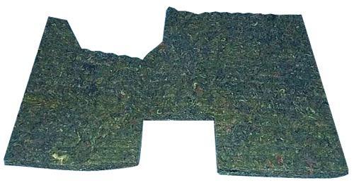 Materiał wygłuszający drzwi do zmywarki 1882410100,0