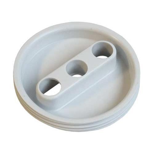 Nakrętka filtra pompy odpływowej do pralki Electrolux 1461078014,0