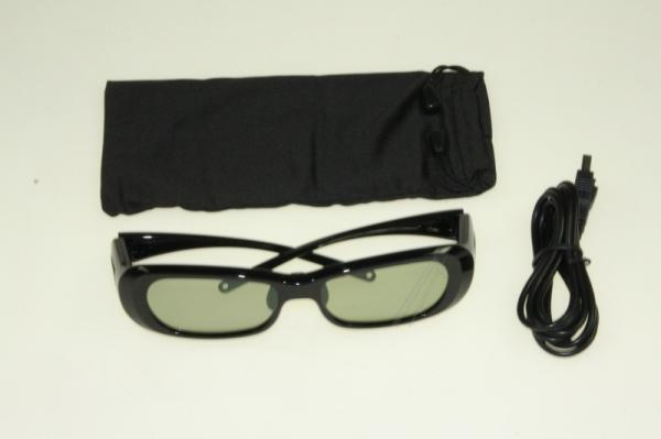 Okulary 3D AGS250,0