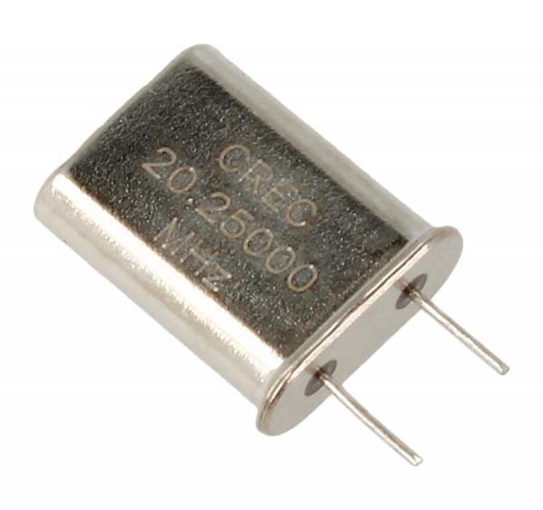 20.25MHz Rezonator kwarcowy GRUNDIG 759550971800,0