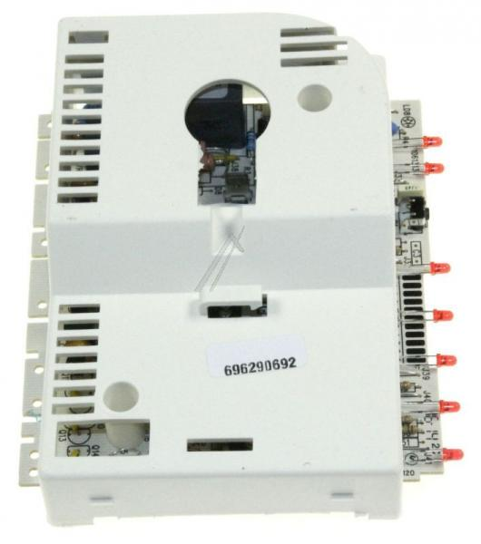 Programator | Moduł sterujący (w obudowie) skonfigurowany do zmywarki 696290692,2