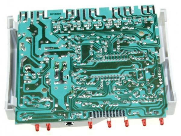 Programator | Moduł sterujący (w obudowie) skonfigurowany do zmywarki 696290692,3