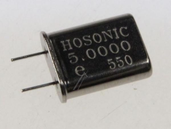 5MHz Rezonator kwarcowy GRUNDIG 759550971900,0