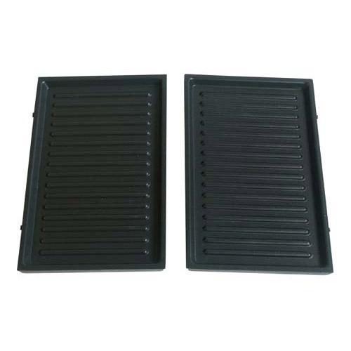 Płyta grzejna grill do opiekacza TS01016090,0