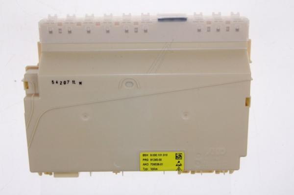 Programator | Moduł sterujący (w obudowie) skonfigurowany do zmywarki 00498609,0