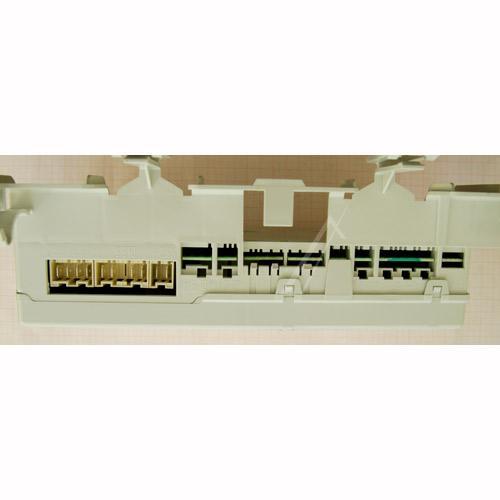 Moduł elektroniczny skonfigurowany do pralki 481221458158,0