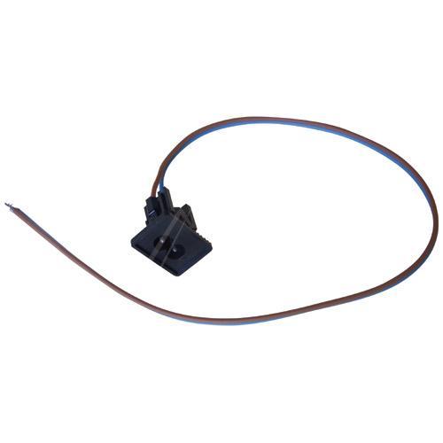 Gniazdo zasilania IEC C7/C8 (gniazdo) 293033994802,0