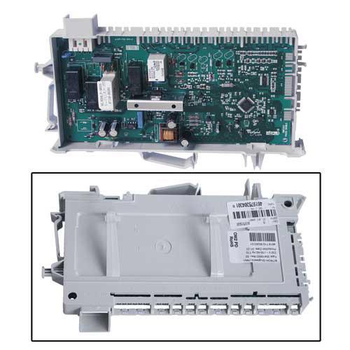Moduł elektroniczny skonfigurowany do pralki 481221458265,0